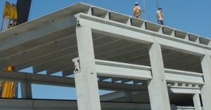 concreto pesado